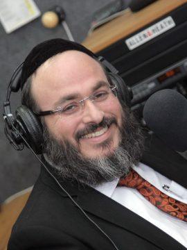 הכירו את שר השמחה של ישראל | ישראל היום
